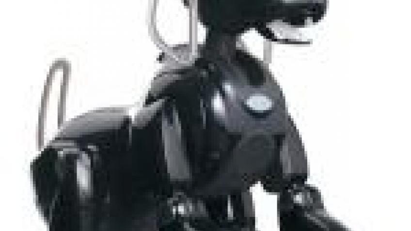 Sony прекращает проект AIBO