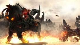 Nordic Games готовит ремастированную версию Darksiders для PS4, Xbox One и Wii U