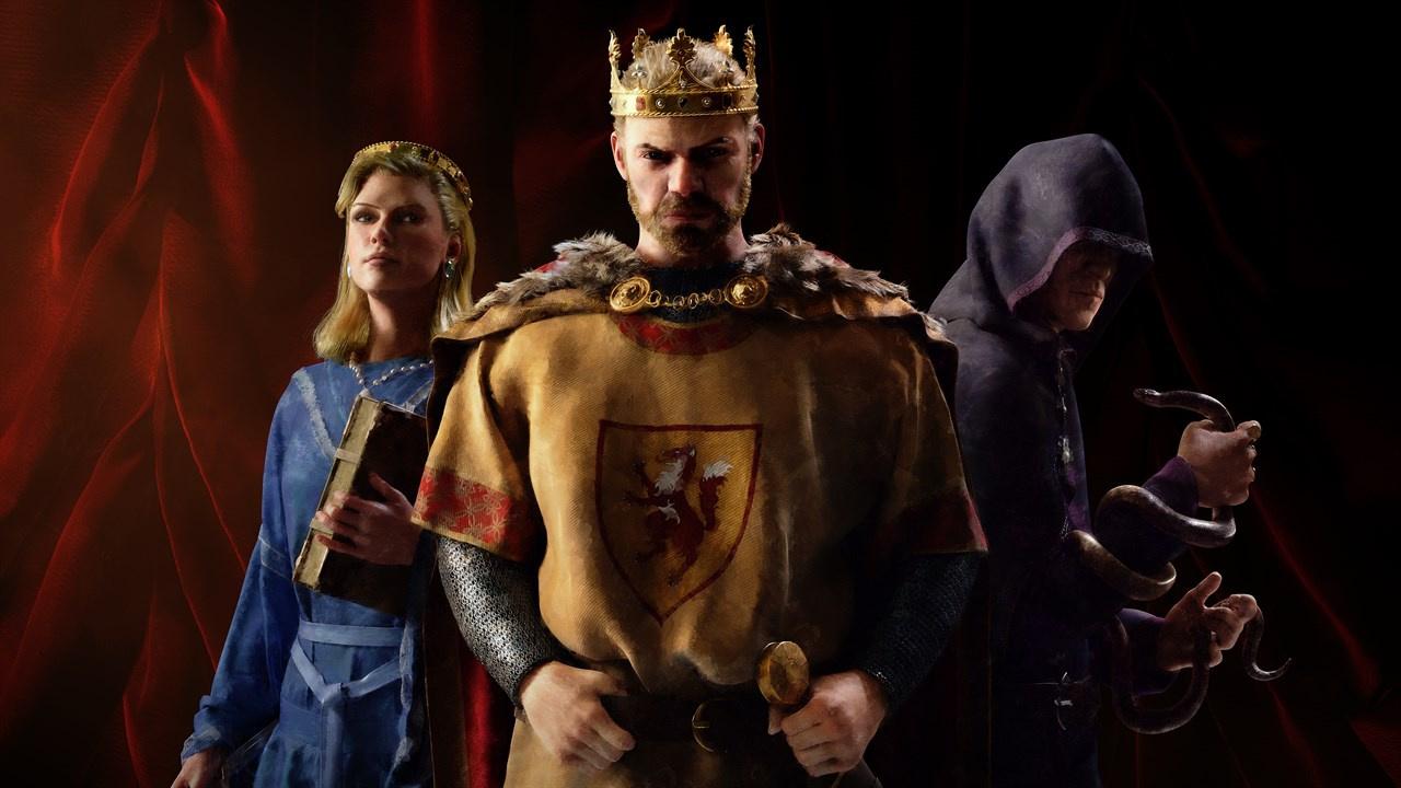 «Идеальная эволюция серии» — что говорят критики о Crusader Kings III?