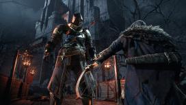Новый трейлер Hood: Outlaws & Legends посвятили мультиплеерным ограблениям