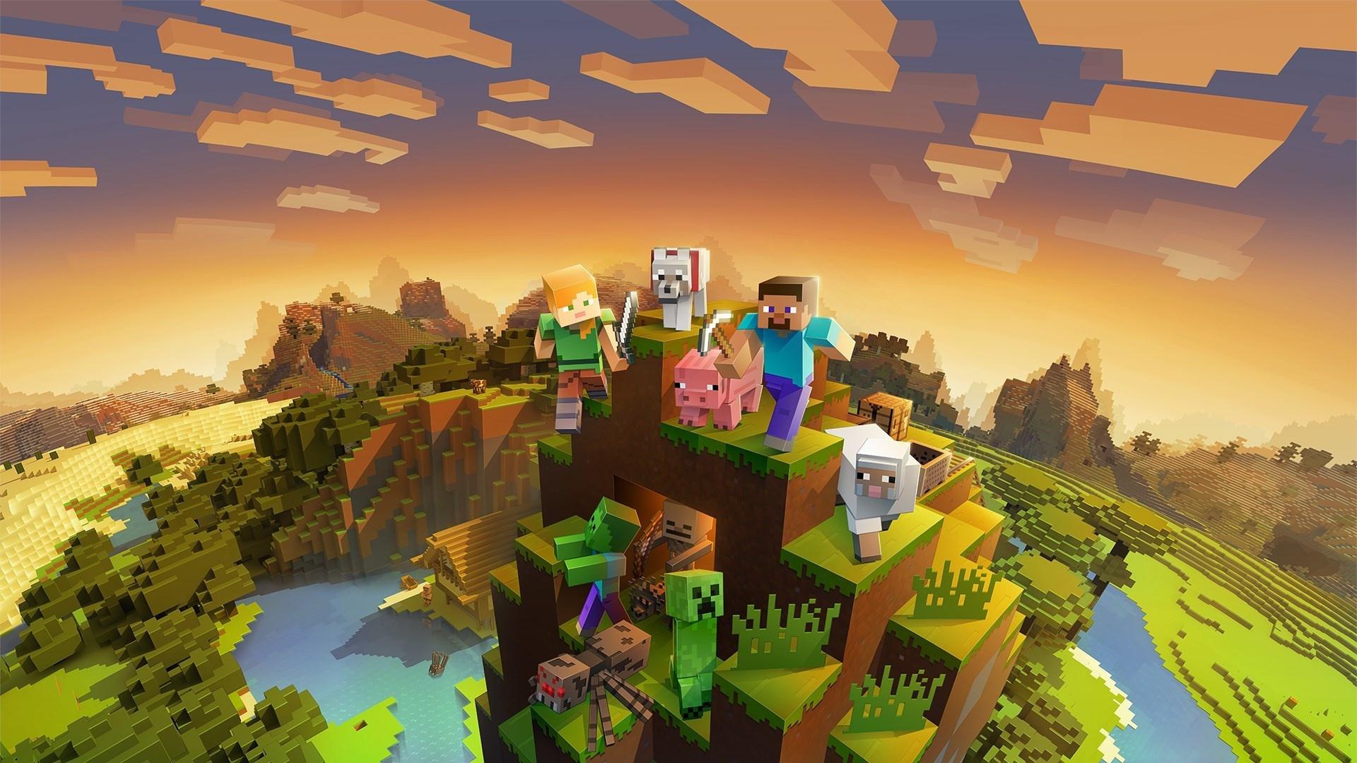 Модераторы Minecraft теперь могут навсегда банить игроков за нарушение правил