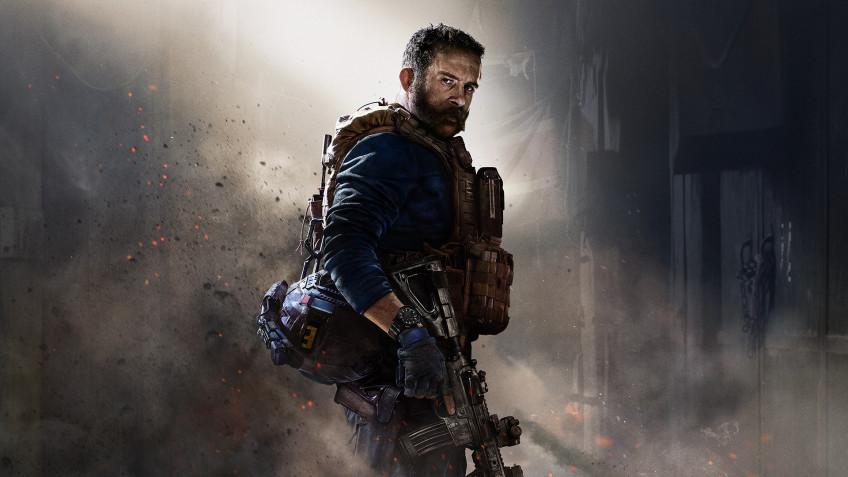 Activision опровергла слухи о взломе 500 тысяч аккаунтов Call of Duty