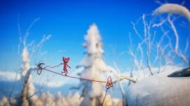 Платформер Unravel расскажет историю вязаного человечка (Обновлено)