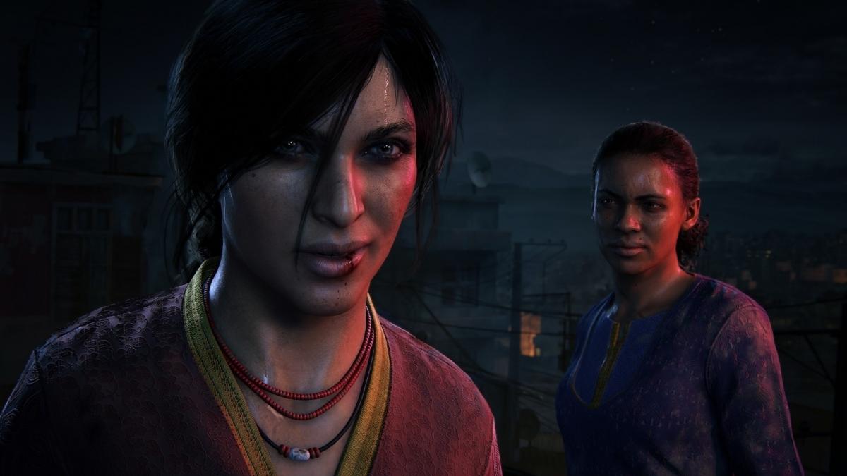Творческий директор «Uncharted: Утраченное наследие» покинул Naughty Dog