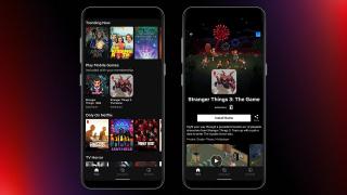 Netflix запустил раздел с играми — но только в Польше и на Android