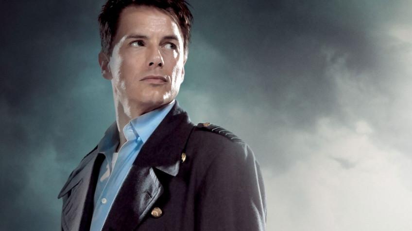 В рождественском эпизоде «Доктора Кто» снова вернётся капитан Джек Харкнесс