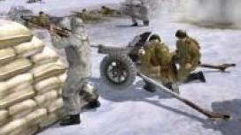 Братья по оружию отправляются на фронт