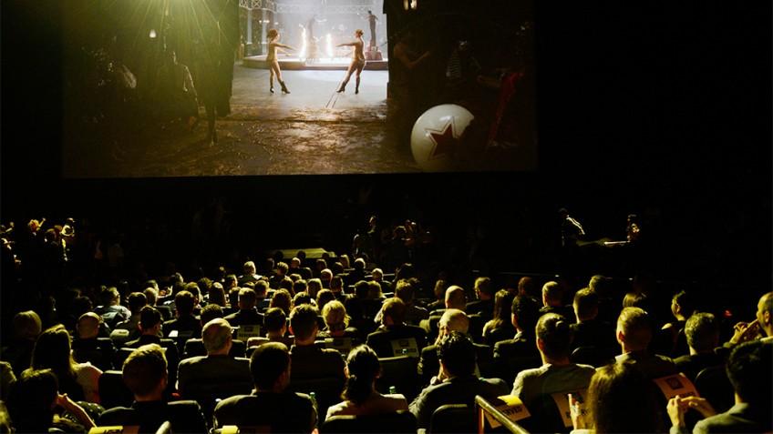 Киновыставку CinemaCon 2020 отменили из-за коронавируса
