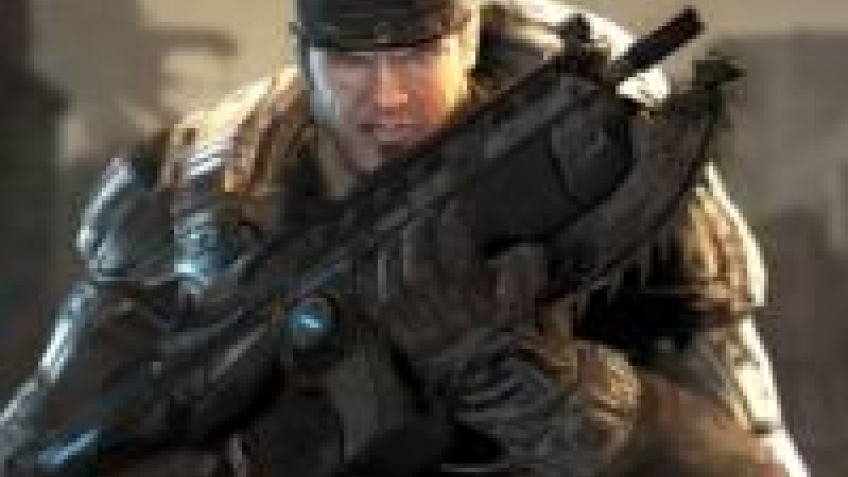Армия Gears of War2 набирает рекрутов