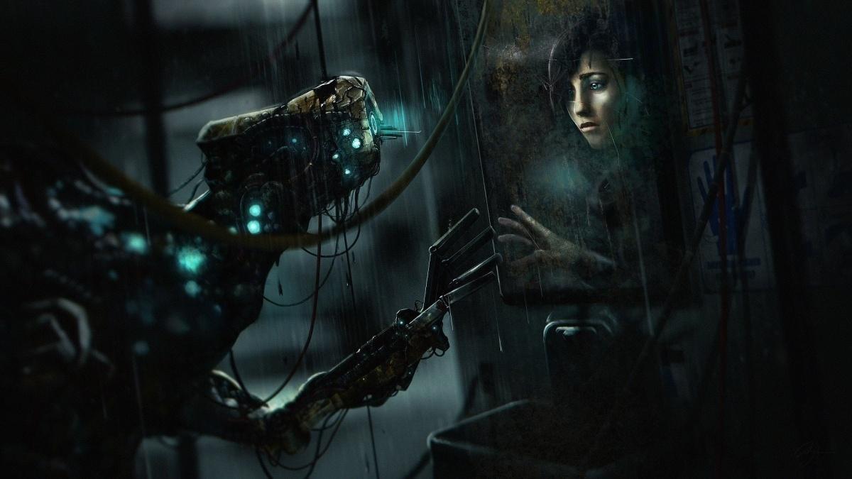 Создатели SOMA, Amnesia и Penumbra начали тизерить свою новую игру