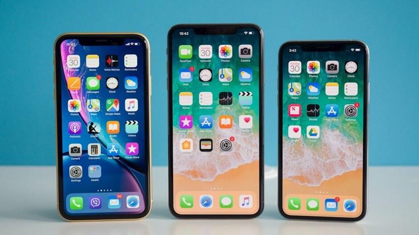 Утечка раскрыла цены на iPhone11, iPhone11 Pro и iPhone11 Pro Max до анонса