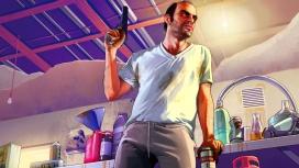 Чарты EMEAA: Fire Emblem: Three Houses не удалось обойти Grand Theft Auto V