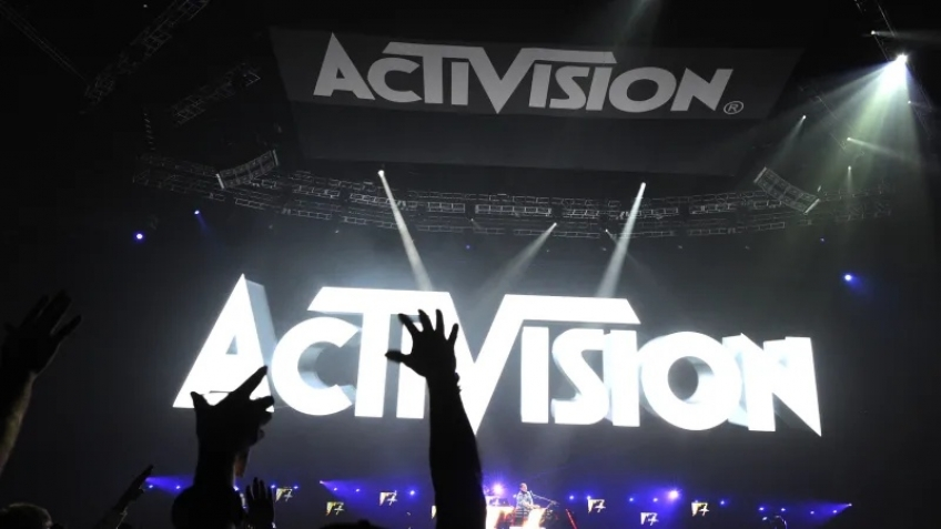 Activision Blizzard сократит приблизительно 800 сотрудников