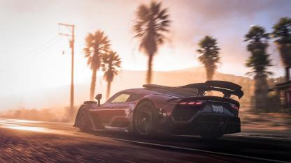 Авторы Forza Horizon5 рассказали о Horizon Adventure и поделились списком авто