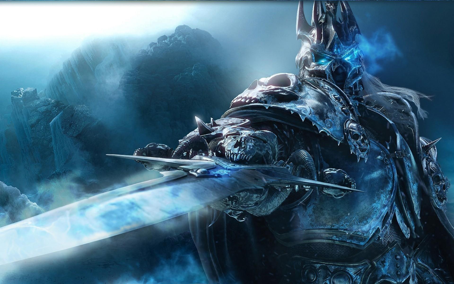 Слух: первые изображения Overwatch2, Diablo4 и World of Warcraft: Shadowlands