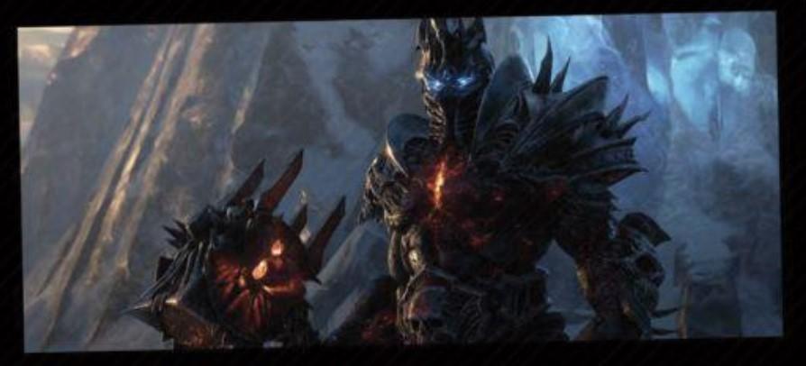 Слух: изображения Overwatch 2, Diablo 4 и дополнения World of Warcraft слили в сеть до анонса