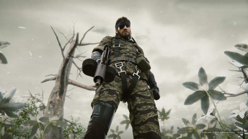 СМИ: Konami хочет отдать Metal Gear и Castlevania сторонним разработчиками