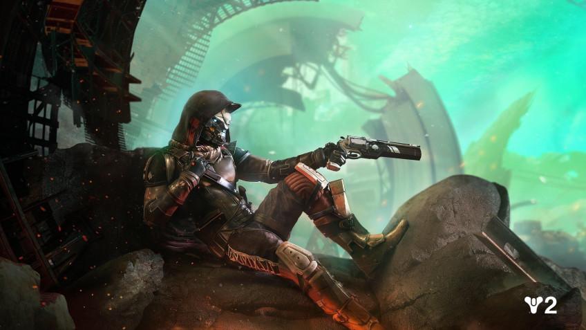 Игроков Destiny2 призывают не покупать эмблему Spicy Ramen Coupon: это подарок