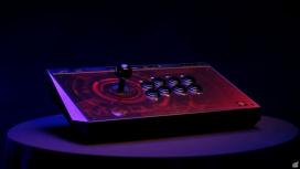 Mad Catz представила игровой манипулятор Ego Arcade FightStick и геймпад Cat7