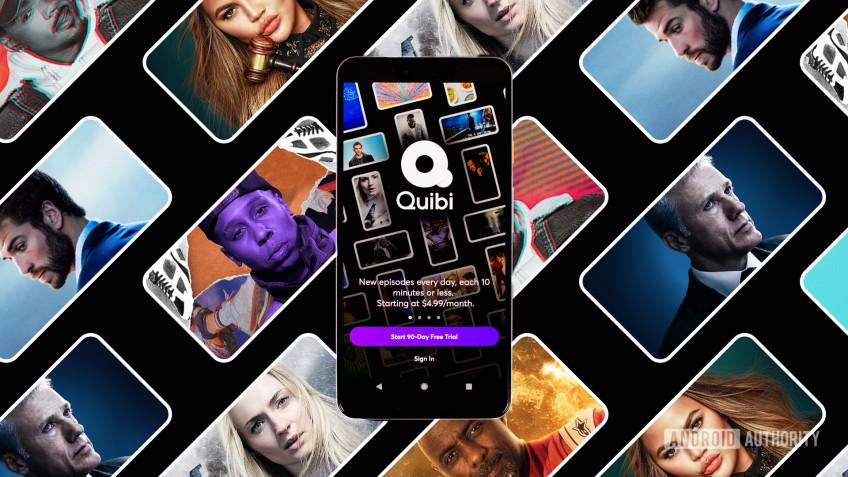 Мобильный сервис Quibi официально «мёртв»