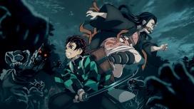 Сервис Crunchyroll вручил награды лучшим аниме 2019 года