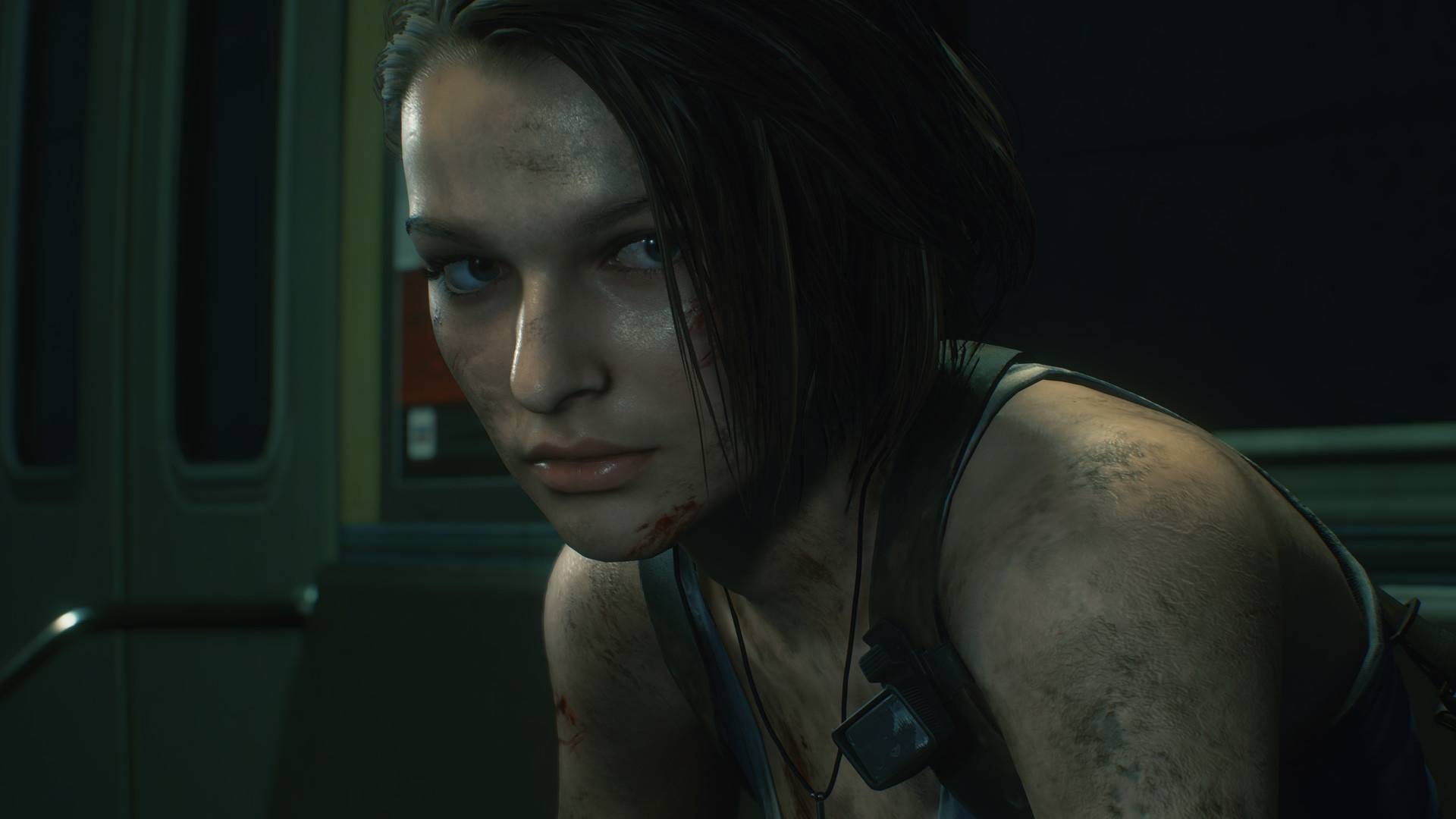 Появился трейлер к выходу ремейка Resident Evil3