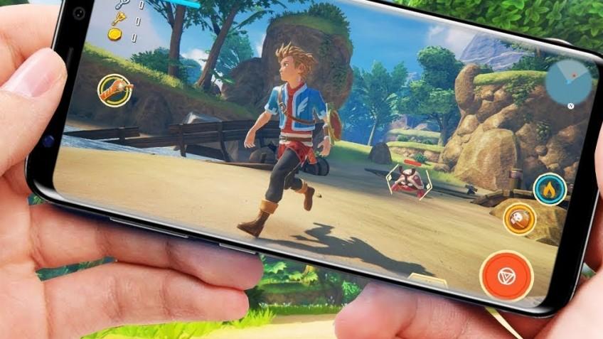 Исследование: на 1% издателей мобильных игр приходится 82% загрузок