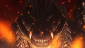 Netflix показал трейлер нового аниме про Годзиллу — релиз сезона в июне