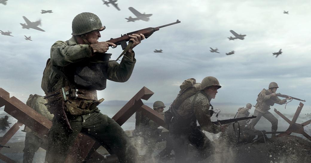 Новые Call of Duty теперь будут анонсировать ещё ближе к выходу