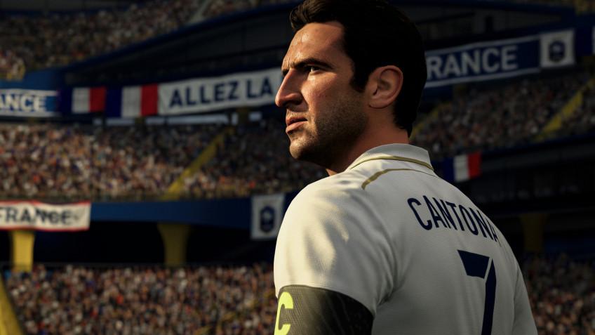 В магазине Microsoft стартовала распродажа игр Electronic Arts