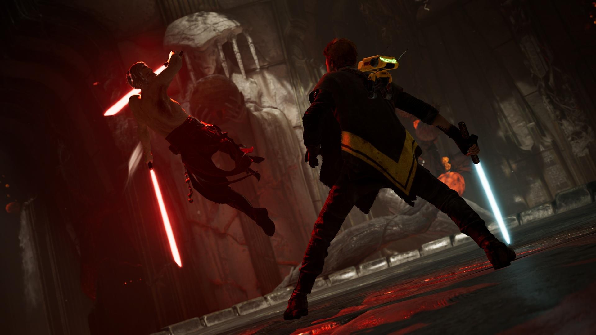 СМИ: ЕА одобрила создание сиквела Star Wars Jedi: Fallen Order ещё до релиза игры