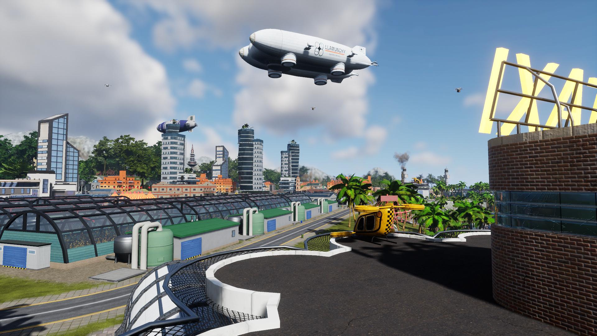 Создателям Dungeons3 доверили будущее серии Tropico