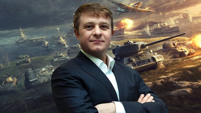 Cyberpunk 2077 и интервью с основателем Wargaming: лучшее на Игромании за неделю