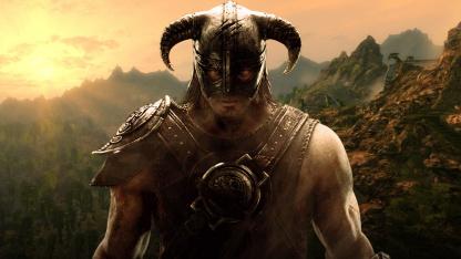 The Elder Scrolls V: Skyrim с 1200 модами в 4K выглядит невероятно круто