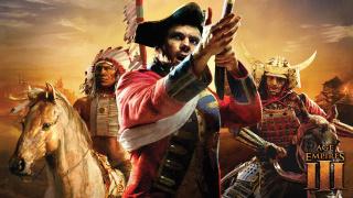 Age of Empires III: Definitive Edition стартовала на шестой строчке свежих чартов Steam