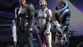 Mass Effect2 в жестяной коробке