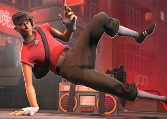 Поклонники Team Fortress2 теперь могут создавать собственные «насмешки»