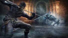 Bandai Namco показала альтернативную обложку Dark Souls3