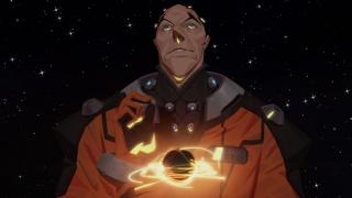 Сигма станет тридцать первым героем Overwatch