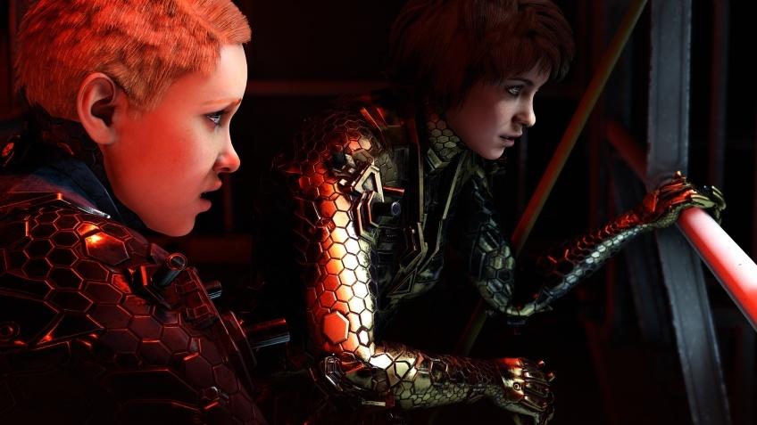 PC-версия Wolfenstein: Youngblood выйдет на день раньше
