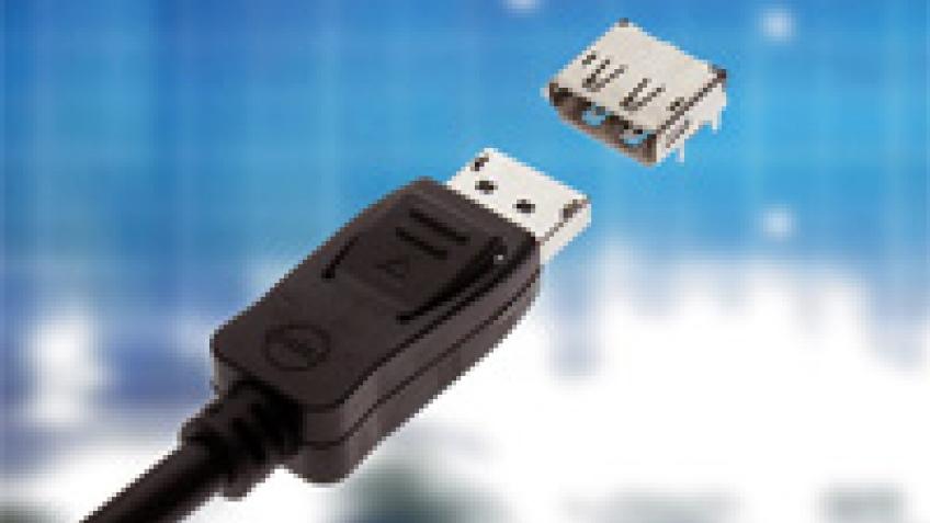 VESA усовершенствует спецификации DisplayPort