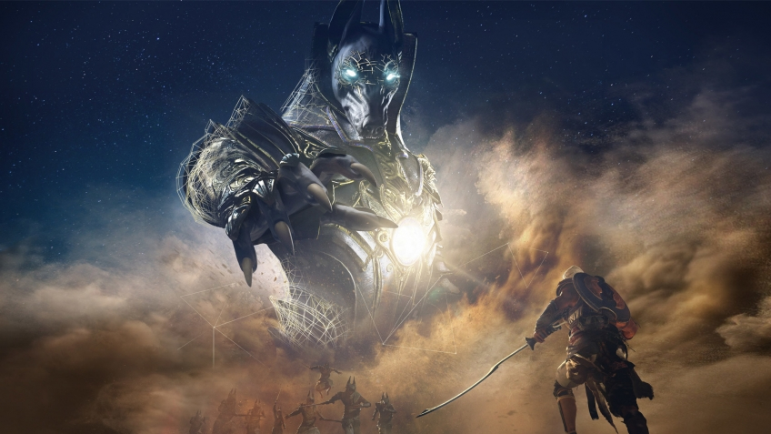 Humble Monthly: Assassin's Creed Origins и ещё как минимум4 игры за 799 рублей