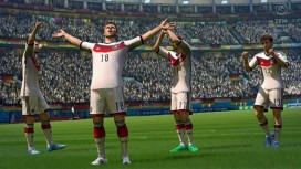 EA Sports предсказала победу Германии на ЧМ 2014