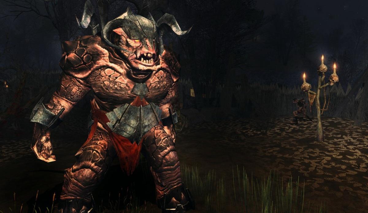 Игроки получат подарки в The Lord of the Rings Online