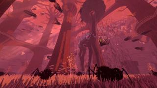 Весной Devolver Digital выпустит боевик Boomerang X