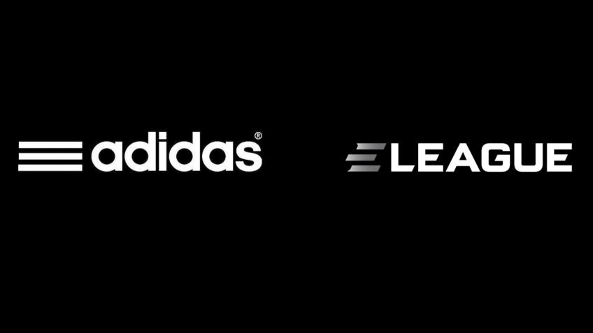 Adidas подала жалобу на ELEAGUE из-за сходства логотипов