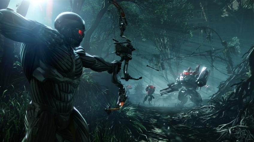 Crysis 3: семь чудес, предзаказ и бонусы