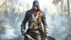 В Assassin's Creed: Unity появляется новый персонаж