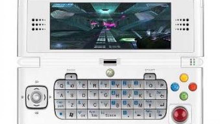 Карманная Xbox