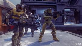 Экшен Halo 5: Guardians получил дополнение Memories of Reach